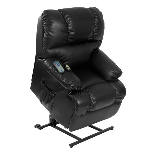Craftenwood 6011 Lifting Relax Chair with Massage