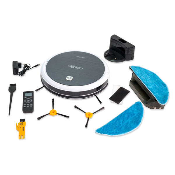 Excellence 5040 Vacuum Robot with Mop and Water Tank
