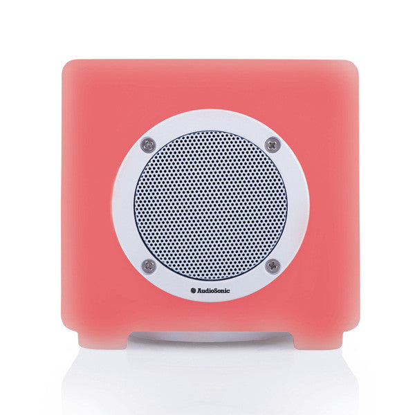 AudioSonic SK1539 Bluetooth Højtaler med LED Lys