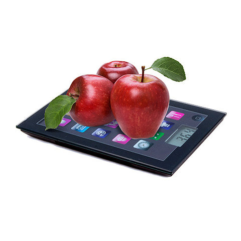 iPad Digital Kitchen Scale 5 kg