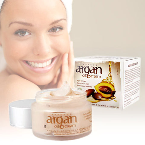 Argan Moisturising Cream
