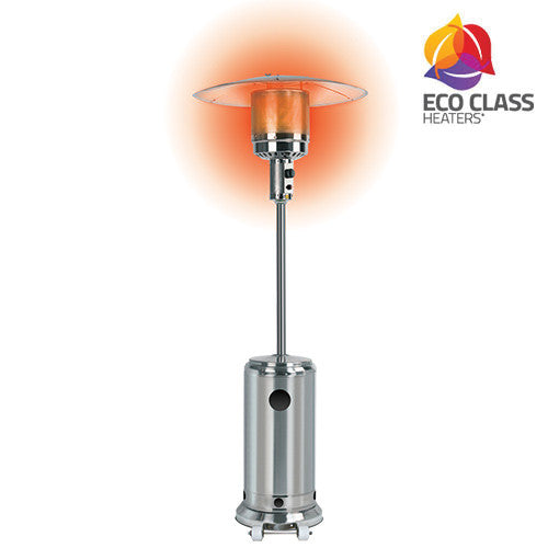 Eco Class Heaters GH 12000W Terrassevarmer Gas