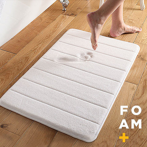 Cascade Bathing Bath Mat