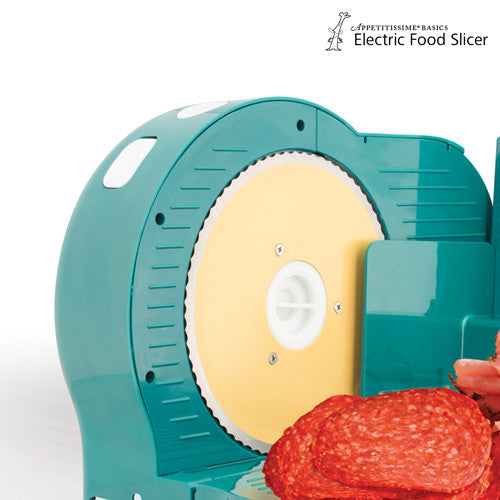 Electric Food Slicer Meat Slicer