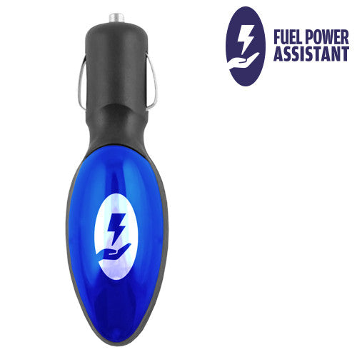 Fuel Power Assistant