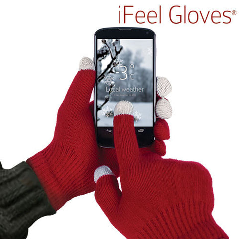 iFeel Gloves til Touchscreens