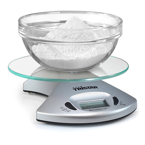 Tristar KW2431 Kitchen Scale