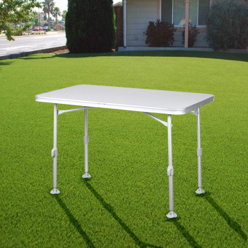 Campart Travel TA0860 Folding Camping Table