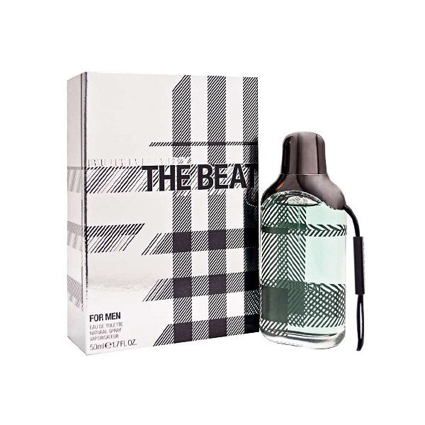Burberry - THE BEAT MEN edt vapo 50 ml