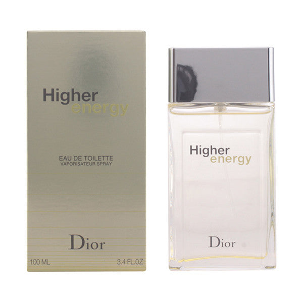Dior - HIGHER ENERGY edt vaporizador 100 ml