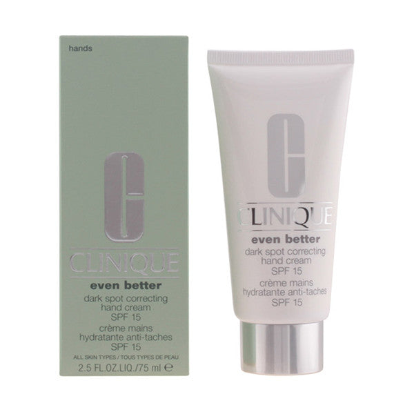 Clinique - EVEN BETTER hand cream 75 ml