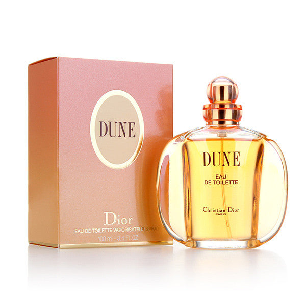 Dior - DUNE edt vapo 100 ml