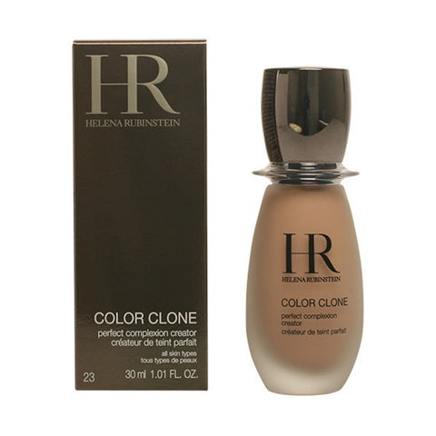 Helena Rubinstein - COLOR CLONE fluid foundation 23-biscuit 30 ml
