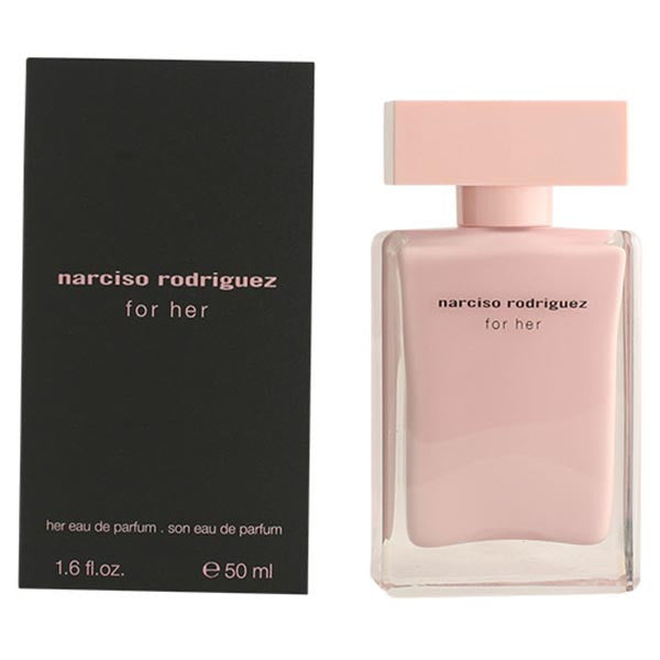 Narciso Rodriguez - NARCISO RODRIGUEZ FOR HER edp vapo 50 ml