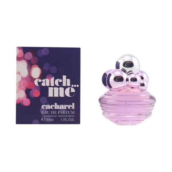 Cacharel - CATCH ME edp vaporizador 30 ml