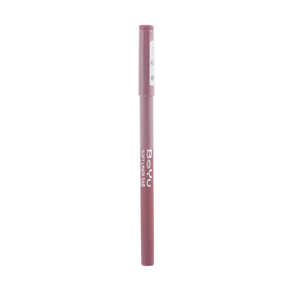 Beyu - SOFT liner for lips and more 548-ruby glaze 1.2 gr