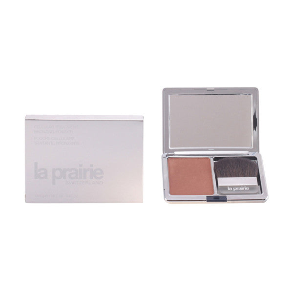 La Prairie - CELLULAR TREATMENT bronzing powder 13.5 gr