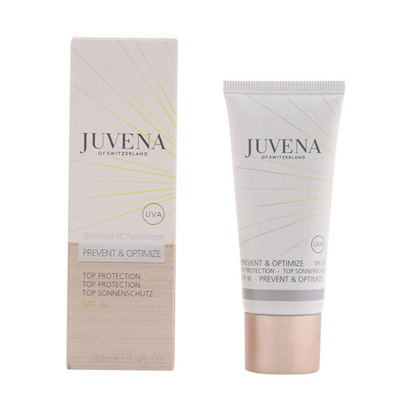 Juvena - PREVENT & OPTIMIZE top protection SPF30 40 ml