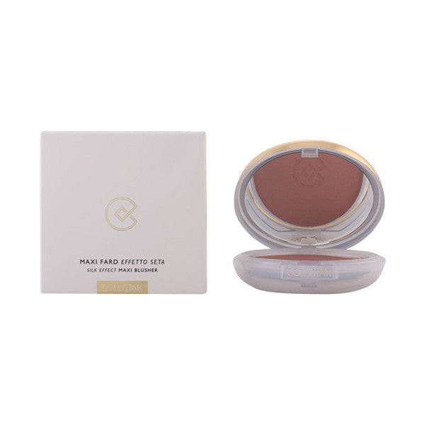 Collistar - SILK EFFECT maxi-blusher 05-wild rose 7 gr