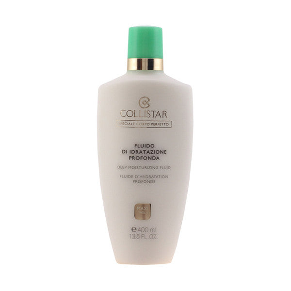 Collistar - PERFECT BODY deep moisturizing fluid 400 ml