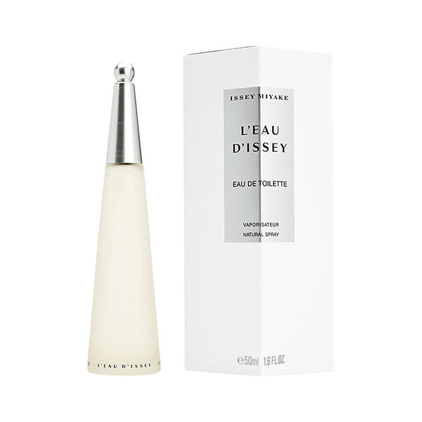 Issey Miyake - L'EAU D'ISSEY edt vapo 50 ml