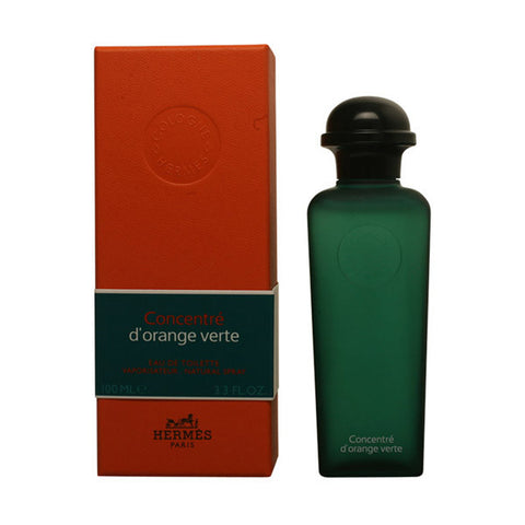 CONCENTRE DORANGE VERTE edt vaporizador 100 ml