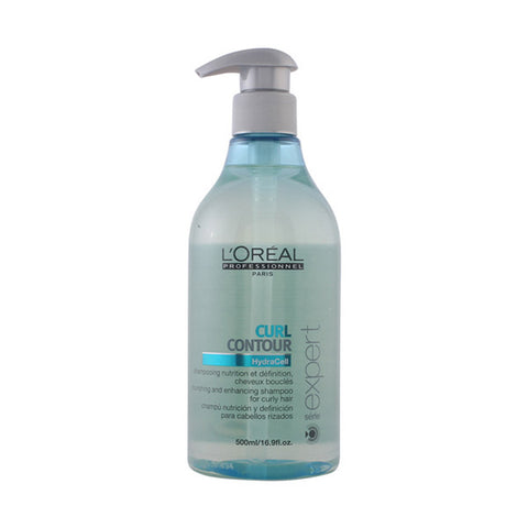 L'oreal Expert Professionnel - CURL CONTOUR HYDRACELL shampoo 500 ml