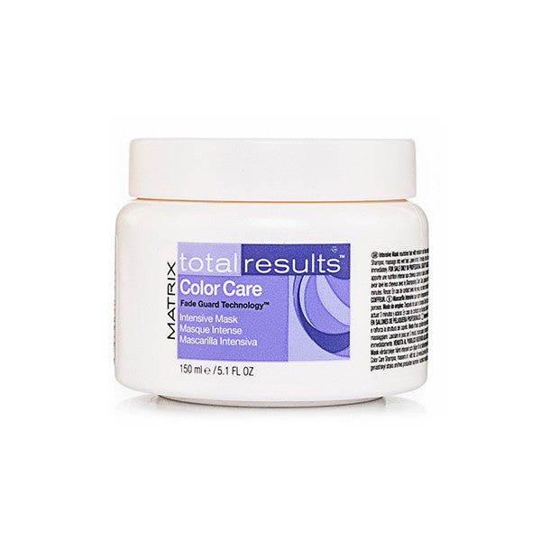 Matrix - TOTAL RESULTS COLOR CARE intensive mask 150 ml