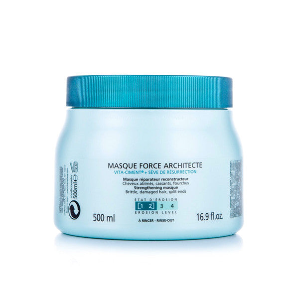 Kerastase - RESISTANCE RECONSTRUCTION masque force architecte 500 ml