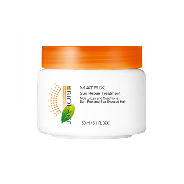 Matrix - BIOLAGE SUNSORIALS sun repair treatment mask 150 ml
