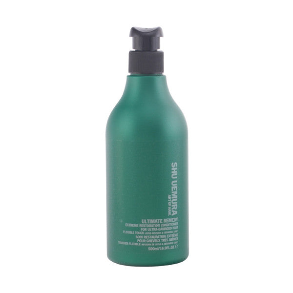 Shu Uemura - ULTIMATE REMEDY conditioner 500 ml
