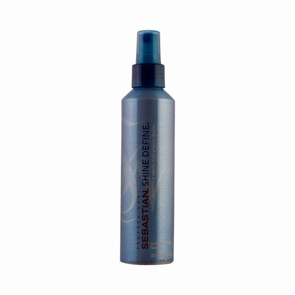 Sebastian - SEBASTIAN shine define 200 ml