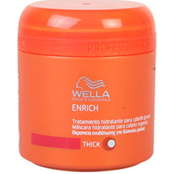Wella - ENRICH mask coarse hair 150 ml