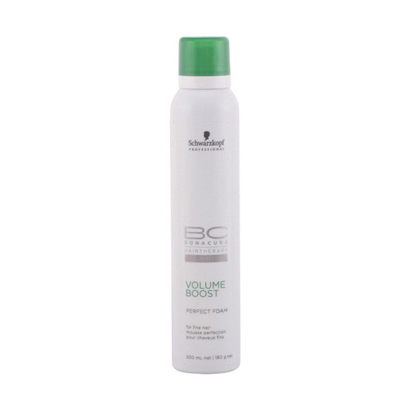 Schwarzkopf - BC VOLUME BOOST perfect foam 200 ml