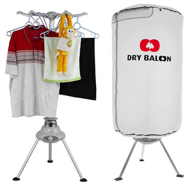 Dry Balloon Portable Clothes Dryer