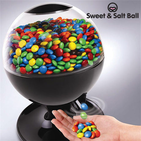 OUTLET Sweet & Salt Ball | Sweet and Dry Food Dispenser (No packaging)