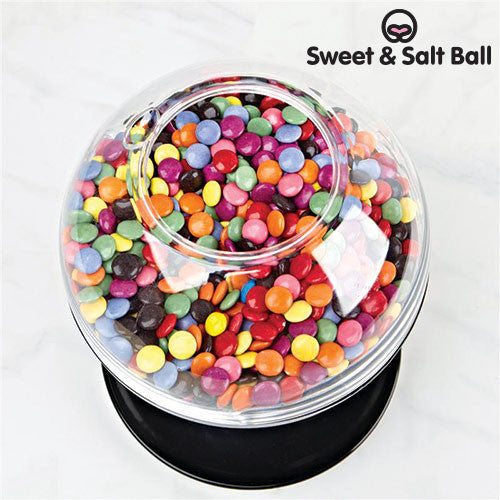 Sweet & Salt Ball | Slik og Snackautomat