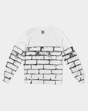 Load image into Gallery viewer, Brick Unisex Classic French Terry Crewneck Pullover - U-Tru