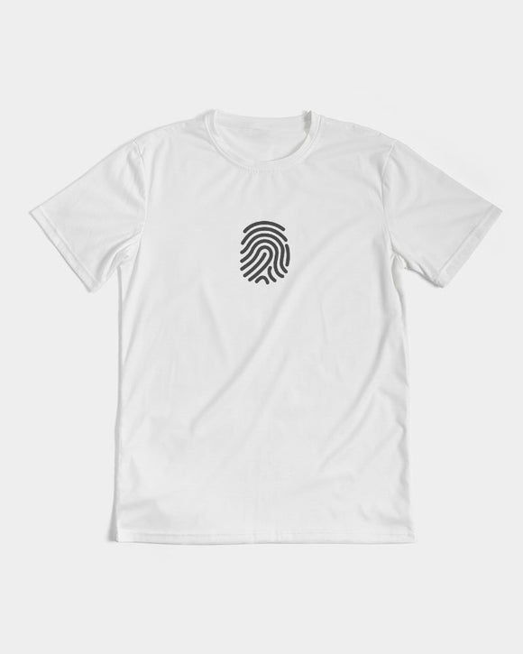 Fingerprint Men's Tee - U-Tru
