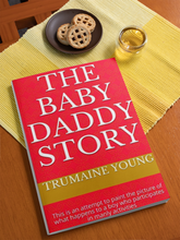 Load image into Gallery viewer, The Baby Daddy Story (Ebook) - U-Tru
