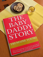 The Baby Daddy Story (Ebook) - U-Tru