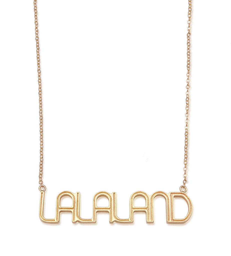 LALALAND Necklace