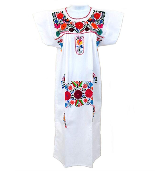 Pueblo Midi Dress (9 colors)