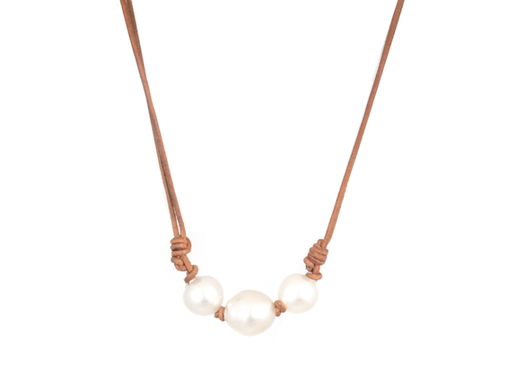 Australian Pearl Necklace