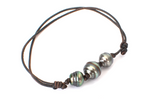 Tahitian Pearl Bracelet (3 options)