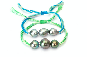 Tahitian Pearl Bracelet (2 options)