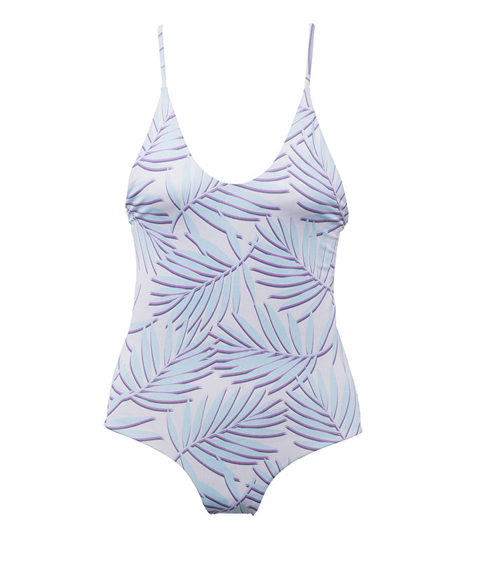 Playa Strappy Scoop Tank