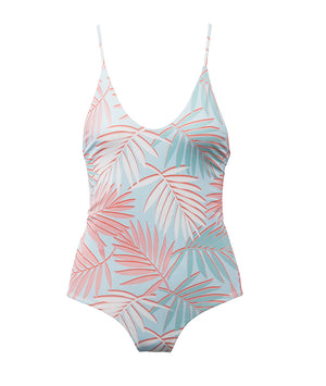 Tulum Strappy Scoop Tank (NEW ARRIVAL!)
