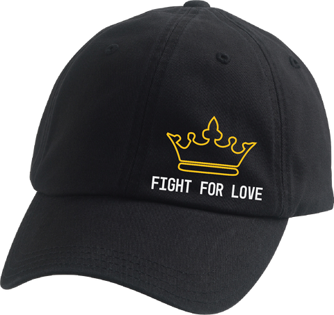 Ty Montgomery Fight for Love Hat