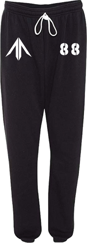 Ty Montgomery Jogger Pants